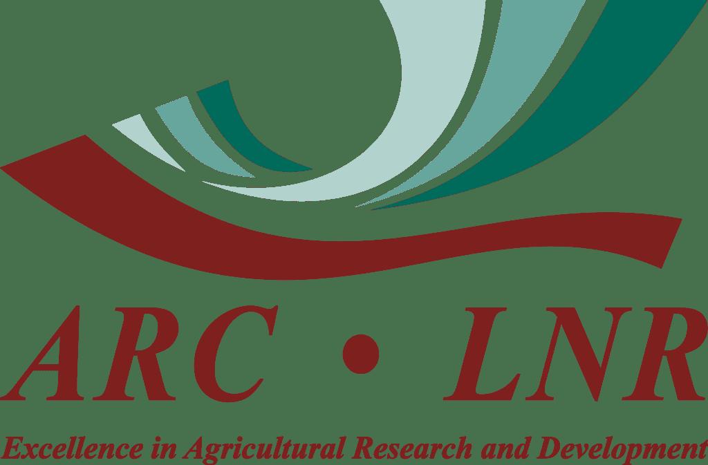 ARC • LNR logo